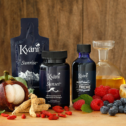 Kyani produktai